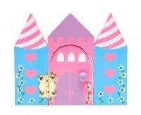 Castle Fairy Door final